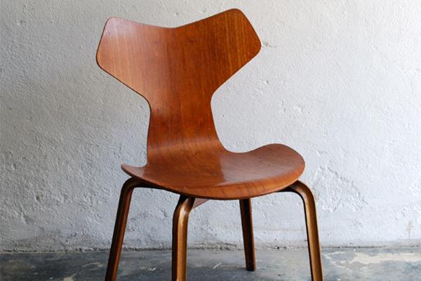 Arne Jacobsen - Grand Prix