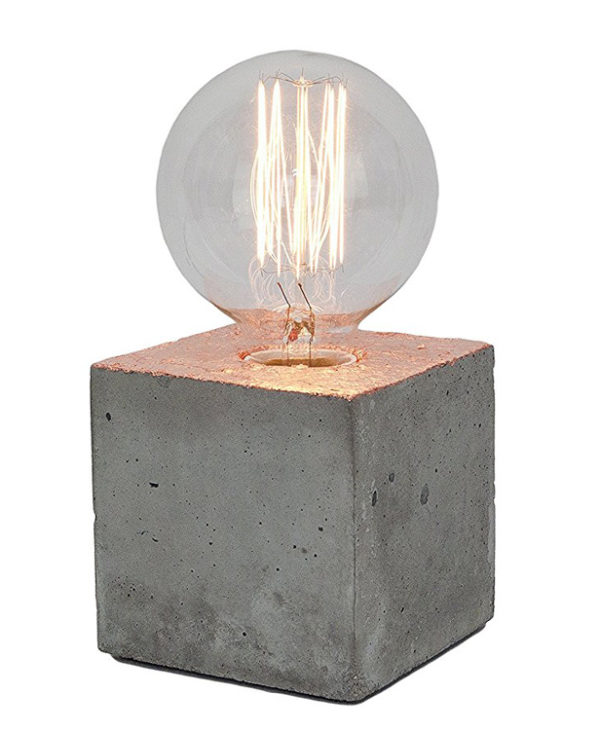 lj lamps alpha kupfer